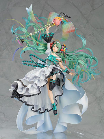 Hatsune Miku Memorial Dress Ver. 1/7 Scale Figure Pre-order Good Smile Company