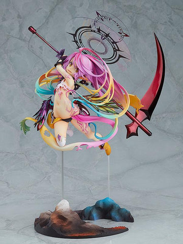No Game No Life -Zero-: Jibril Great War Ver. 1/8 Scale Figure Pre-order Good Smile Company