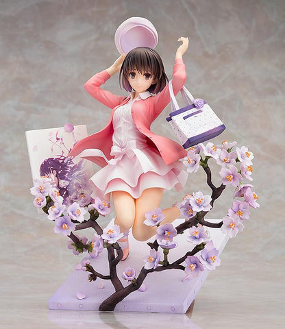 Saekano: Megumi Kato First Meeting Outfit Ver. 1/7 Scale Figure Pre-order Good Smile Company