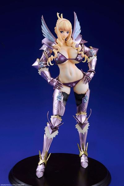 Walkure Romanze: Bertille Bikini Ver. 1/6 Scale Figure 1/6 Scale Figure Q-six (Beat)