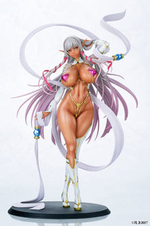 Youkoso! Sukebe Elf no Mori e: Evelyn Celebrian White ver. 1/6 Scale Figure