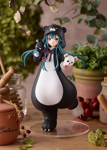 Kuma Kuma Kuma Bear: Yuna Pop Up Parade Prize Figure Pre-order Good Smile Company