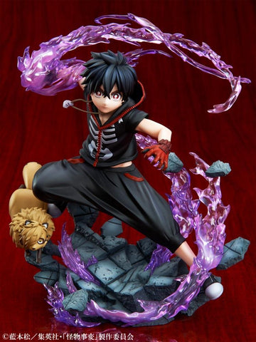 Kemono Jihen: Kusaka Kabane 1/8 Scale Figure Pre-order Medicos Entertainment Co.
