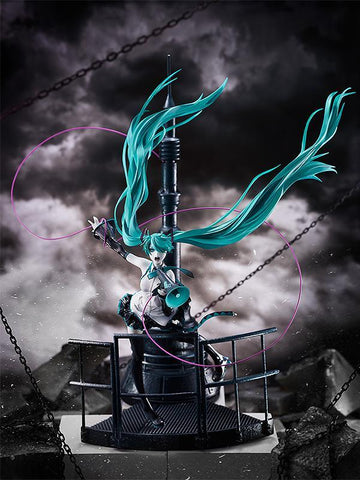 Hatsune Miku: Love is War Refined Hatsune Miku (With Good Smile Company 20th Anniversary Book) 1/8 Scale Figure No Longer Available Good Smile Company