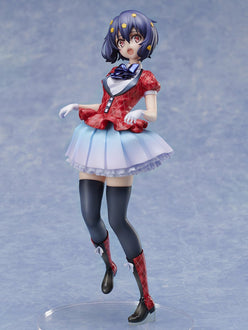 Zombie Land Saga: Ai Mizuno 1/7 Scale Figure Pre-order FURYU Corporation