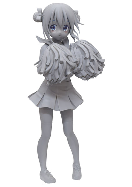 Is the Order a Rabbit?: Season 3 Chino Cheerleader Ver. Non-Scale Figure Non-Scale Figure FURYU Corporation