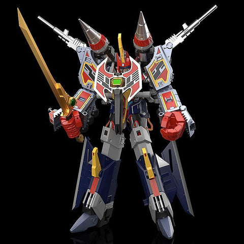 SSSS.Gridman: Max Combine DX Full Power Gridman (Re-Run) Non-scale Figure Pre-order Good Smile Company