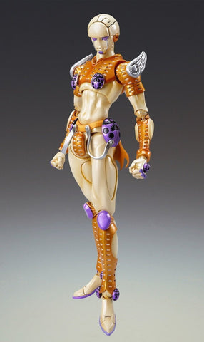 Jojo's Bizarre Adventure Part Golden Wind: Chozokado [GE] Non-Scale Figure Pre-order Medicos Entertainment Co.