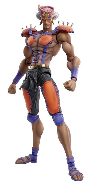 Jojo's Bizarre Adventure Part 2 [Battle Tendency]: Chozo Kado [Esidisi] (re-run) Non-Scale Figure Medicos Entertainment