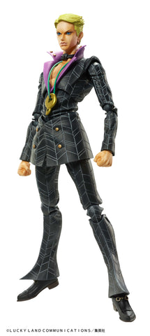 Jojo's Bizarre Adventure: Chozokado Prosciutto Non-Scale Figure Pre-order Medicos Entertainment Co.