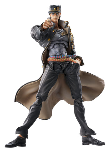 JoJo's Bizarre Adventure: Chozokado Jotaro Kujo (Ver. 1.5) Non-Scale Figure Pre-order Medicos Entertainment Co.