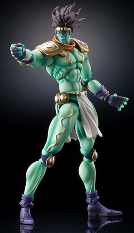Jojo's Bizarre Adventure: Chozokado Star Platinum Non-scale Figure (Re-run) Pre-order Medicos Entertainment Co.