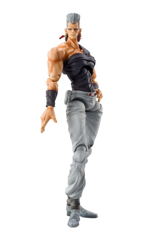 Jojo's Bizarre Adventure Part 3 Stardust Crusaders: Chozokado Jean Pierre Polnareff Chozokado Medicos Entertainment Co.