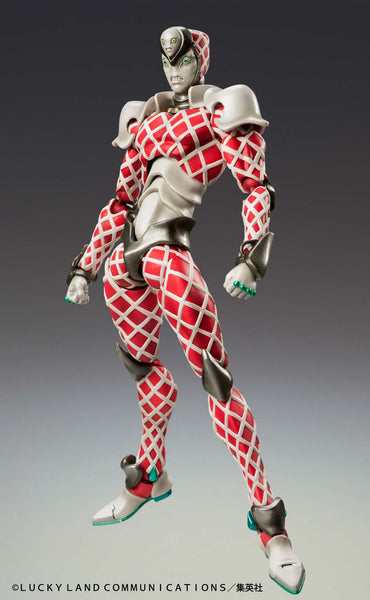 Jojo's Bizarre Adventure: Chozokado KC Non-Scale Figure Pre-order Medicos Entertainment Co.