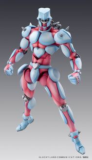 Jojo's Bizarre Adventure: Chozokado [Crazy Diamond] (re-run) Non-Scale Figure