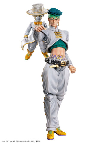 Jojo's Bizarre Adventure: Chozokado [Rohan Kishibe & Heaven's Door] (re-run) Pre-order Medicos Entertainment Co.
