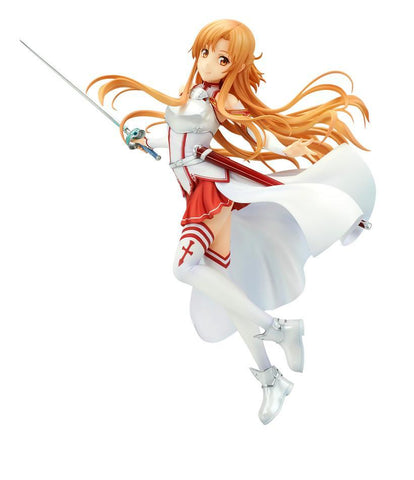 Sword Art Online: Ordinal Scale Asuna (re-run) 1/7 Scale Figure No Longer Available Alter