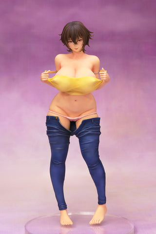 Akane-obasan to Ore: Niimura Akane Episode by Bifidasu 1/6 Scale Figure No Longer Available A Plus