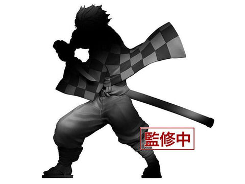 Demon Slayer: Tanjiro Kamado Model Kit Pre-order Bandai