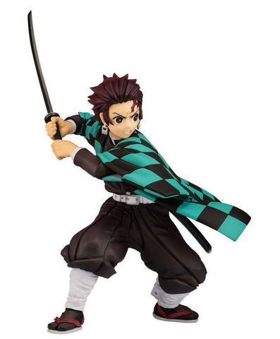 Demon Slayer: Tanjiro Kamado (The Second) Bandai Ichiban Figure Bandai Ichiban Figure Bandai