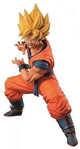 One Piece: Our Goku No.1 Super Saiyan Son Goku (Ultimate Variation) Bandai Ichiban Figure Bandai Ichiban Figure Bandai