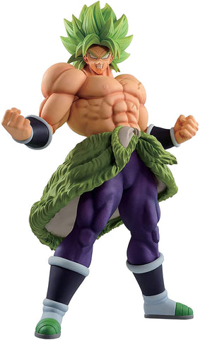 Dragon Ball: Super Saiyan Broly Full Power (Ultimate Variation) Bandai Ichiban Figure Bandai Ichiban Figure Bandai