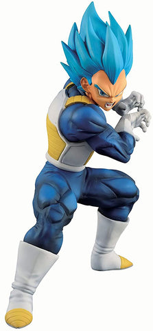 Dragon Ball: Super Saiyan God Super Saiyan Evolved Vegeta (Ultimate Variation) Bandai Ichiban Figure Bandai Ichiban Figure Bandai