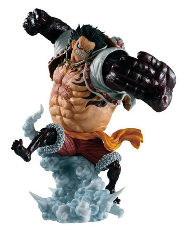 One Piece: Luffy Gear 4 Boundman (Battle Memories) Bandai Ichiban Figure Bandai Ichiban Figure Bandai