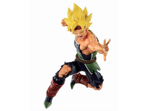 Dragon Ball: Super Saiyan Bardock (Rising Fighters) Bandai Ichiban Figure Bandai Ichiban Figure Bandai