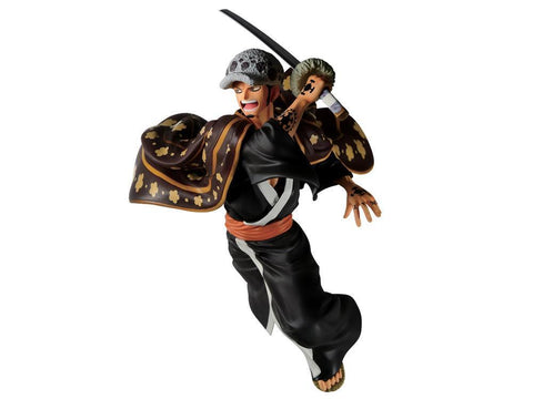 One Piece: Trafalgar Law (Full Force) Bandai Ichiban Non-Scale Figure Pre-order Bandai