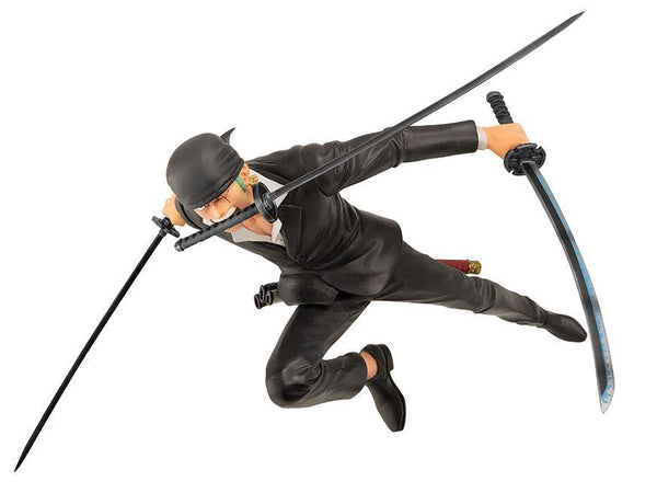 One Piece: Zoro (Treasure Cruise) Bandai Ichiban Non-Scale Figure Pre-order Bandai