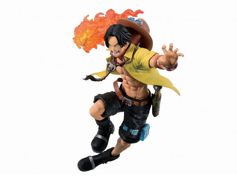 One Piece: Portgas D. Ace (Dynamism of Ha) Bandai Ichiban Non-Scale Figure Pre-order Bandai