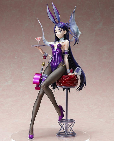 RAITA Original Character (Magical Girl Series): Nitta Yui Bunny Version 1/4 Scale Figure Pre-order BINDing
