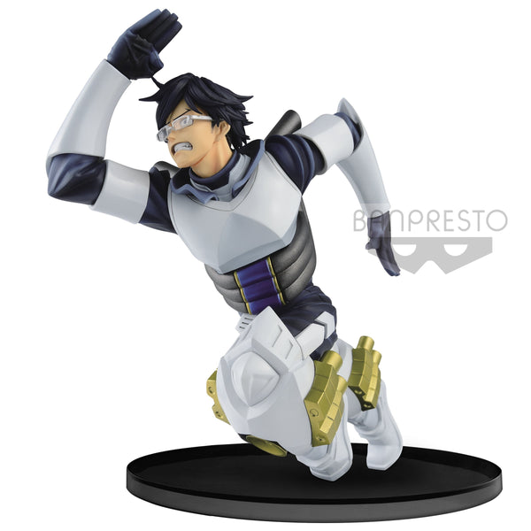 My Hero Academia: World Figure Colosseum Vol. 6 Tenya Ida (Ver.A) Prize Figure Banpresto