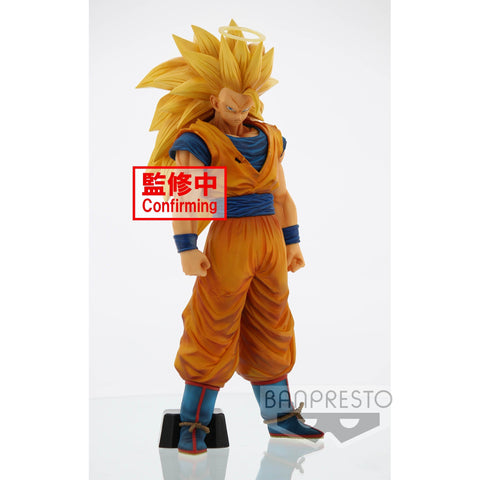 Dragon Ball Z Grandista Nero Son Goku Pre-order Banpresto