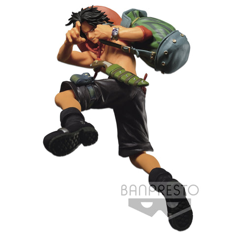 One Piece: Big Scuptures Figure Colosseum 4 Vol. 7 -Zoukeio- Pre-order Banpresto