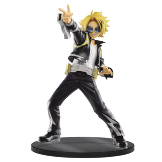 My Hero Academia The Amazing Heroes Vol. 9 Denki Kaminari Pre-order Banpresto
