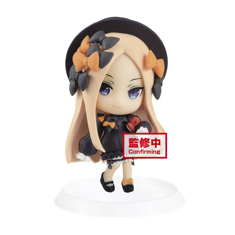 Chibikyun Character [Fate/Grand Order] Vol. 1 (A:Foreigner/Abigail Williams) Pre-order Banpresto