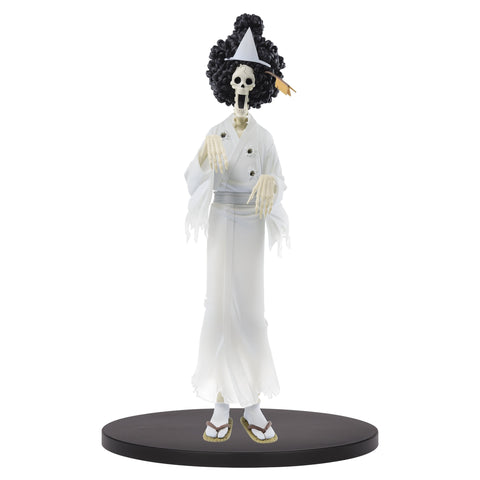 One Piece DXF -The Grandline Men- Wanokuni Vol. 7 (B:Brook) Pre-order Banpresto