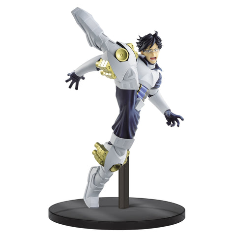 My Hero Academia: The Amazing Heroes Vol. 10 (A:Tenya Iida) Pre-order Banpresto