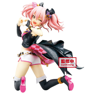 The Idolm@ster Cinderella Girls: Espresto EST -Effect And Glitter Dress- Mika Jougasaki Pre-order Banpresto