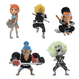 One Piece World Collectable Figure -Wanokuni Style 2- Prize Figure Pre-order Banpresto