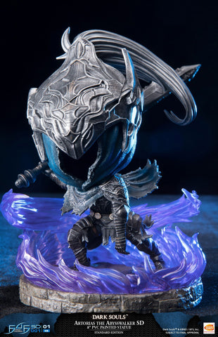 Dark Souls: Artorias The Abysswalker SD Statue Pre-order First 4 Figures