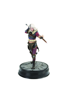 The Witcher 3 - Wild Hunt: Ciri Series 2 Figure Pre-order Dark Horse Comics