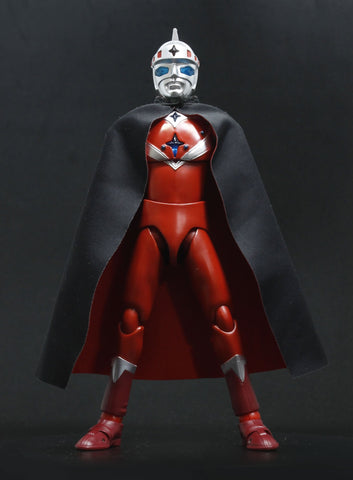 Iron King: Haf Ironking Union Creative Limited Edition Non-Scale Figure Pre-order Evolution Toy