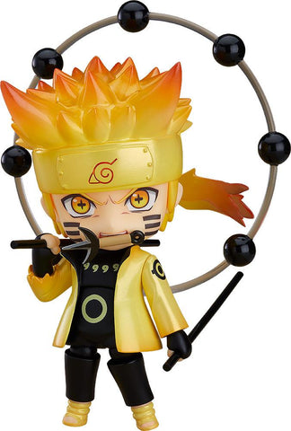 Nendoroid Naruto Uzumaki: Sage Of The Six Paths Ver.: Naruto Shippuden Pre-order Good Smile Company