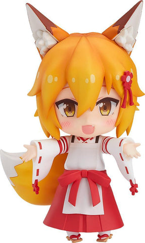 Nendoroid Senko: The Helpful Fox Senko-san Pre-order Good Smile Company