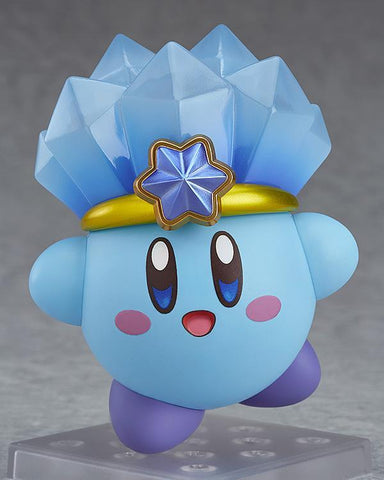 Nendoroid Ice Kirby (re-run): Kirby Pre-order Good Smile Company