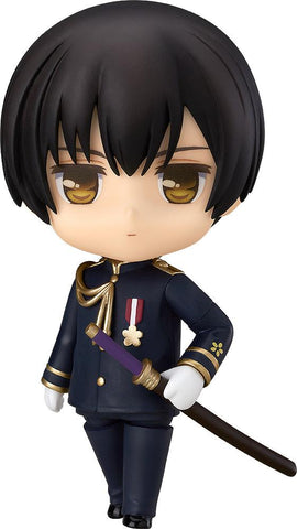 Nendoroid Japan: Hetalia World Stars Pre-order Orange Rouge