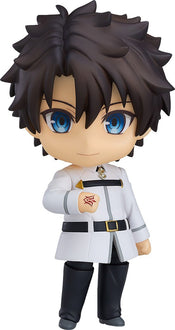 Nendoroid Master/Male Protagonist: Fate/Grand Order Pre-order Orange Rouge